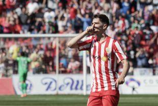 Almería - Bilbao Athletic.