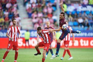 Eibar - Sporting.