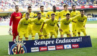 Villarreal - Getafe.