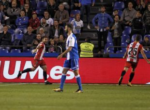 Deportivo - Girona.