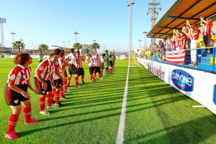 LaLiga Genuine - 1º Fase - Villarreal - Domingo Mañana. LALIGA GENUINE
