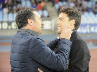 R. Sociedad - Sporting. PARTIDO