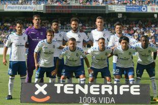 Tenerife - Levante.