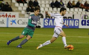 Albacete - Ponferradina.