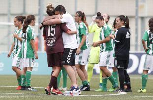 A pesar de la derrota, el F. Albacete logró la permanencia en la Liga Femenina Iberdrola
