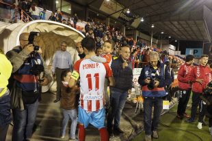 Lugo - Levante. lugo vs Levante