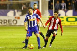 Alavés - Bilbao Athletic.