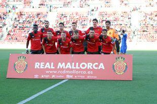 Mallorca - Almería. Mallorca - Almeria