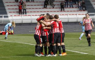 En el minuto 93, un gol de Leia le dio la victoria al Athletic sobre el Levante.