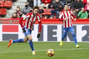 Sporting - Alavés.
