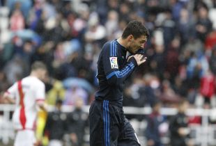Rayo - R. Madrid.
