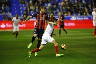 Alavés - Sevilla.