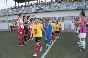 Santa Teresa CD - Madrid CFF.