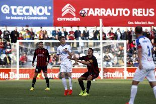 Reus - UCAM Murcia CF.