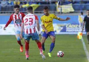 Cádiz - Lugo.