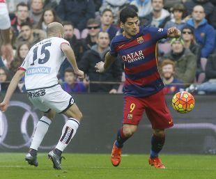 FC Barcelona - Deportivo.