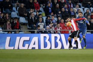 Getafe - Athletic.