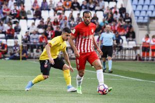 Almería - Sevilla At..
