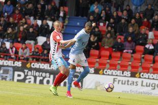 Lugo - Girona. Lugo vs Girona