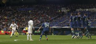 R. Madrid - Wolfsburg.