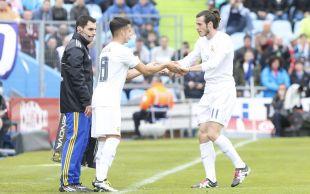 Getafe - R. Madrid.