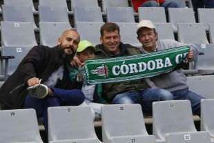Córdoba - Albacete.