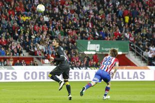 Sporting - Sevilla.