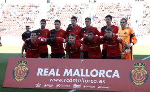 Mallorca - Lugo. MALLORCA-LUGO