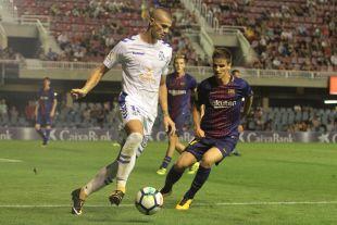 FC Barcelona B - Tenerife.