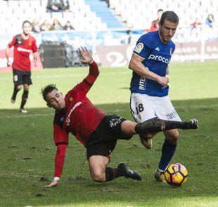 R. Oviedo - Mallorca. oviedo mallorca