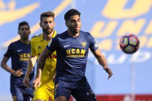 UCAM Murcia CF - Cádiz.