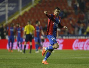 Levante - Espanyol.
