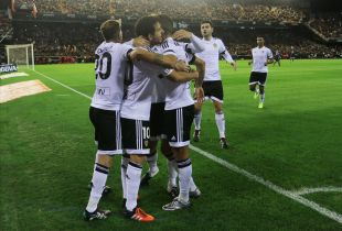 Valencia - R. Madrid.