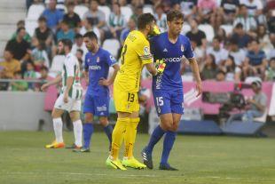 Córdoba - R. Oviedo.