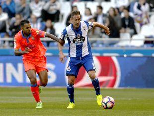 Deportivo - Las Palmas.
