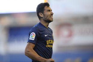 UCAM Murcia CF - Huesca.