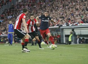Athletic - Atlético. athbilbao athco madrid