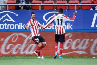 Eibar - Athletic. a1