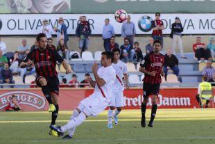 Reus - Sevilla At..