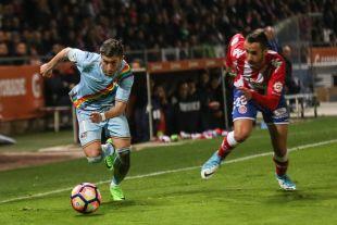 Girona - Rayo.