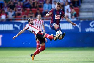 Eibar - Athletic.