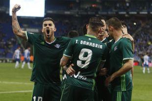 Espanyol-Betis