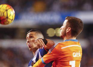 Deportivo - Valencia.