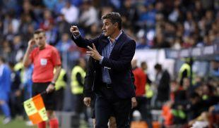 Málaga - Sevilla. Malaga-Sevilla