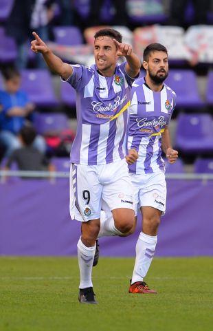 Valladolid - Lugo.