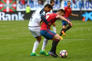 Osasuna - Deportivo.