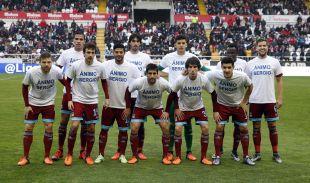 Rayo - R. Sociedad.