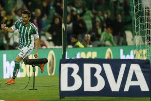 R. Betis - Levante.