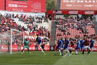 Nàstic - Almería.