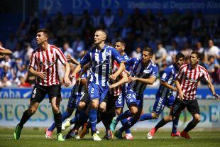 Alavés - Athletic.